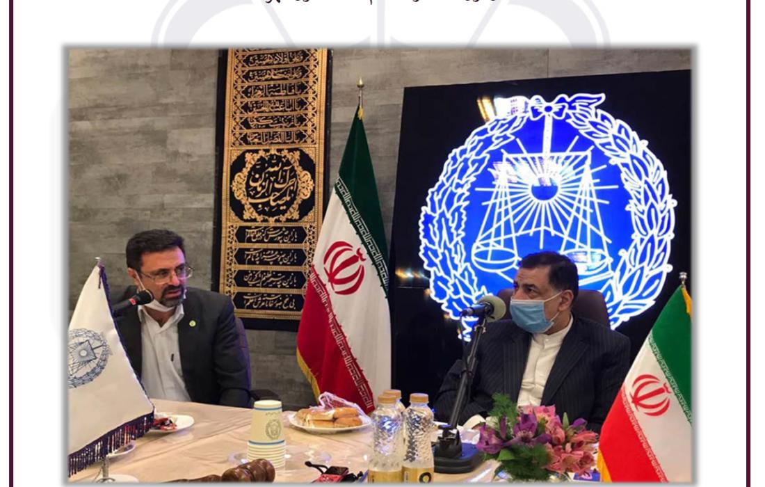 گزیده اخبار حقوقی اتحادیه سراسری کانونهای وکلای دادگستری ایران شماره ۶ – هفته اول مهر۱۳۹۹