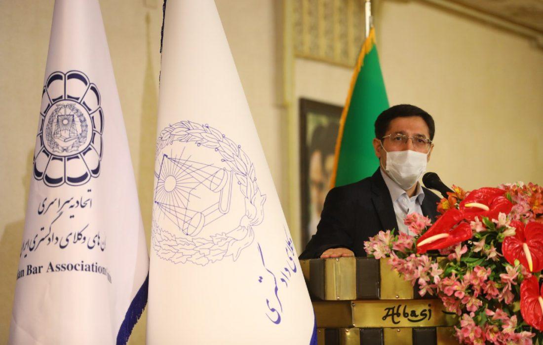 صیانت از آزادی های مشروع و حقوق عامه تاکید مقام معظم رهبری در گام دوم انقلاب است