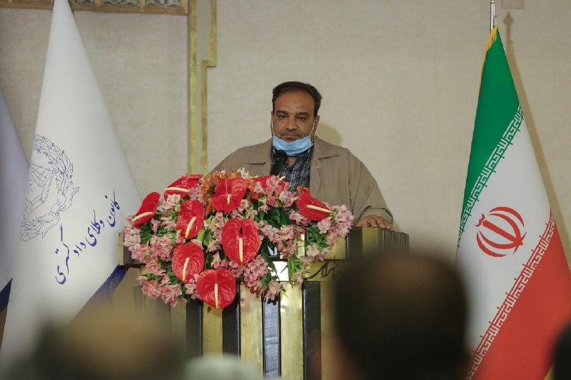 لازم است تفاهم نامه منعقده میان بهزیستی کشور و کانون وکلای ایران در راستای خدمات کانون وکلا به مددجویان بهزیستی، ارتقا یابد