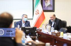 گزارش تصویری نشست های هیأت رئیسه اتحادیه در سفر استانی به کانون وکلای دادگستری یزد مورخ ۱۳۹۹/۱۲/۳