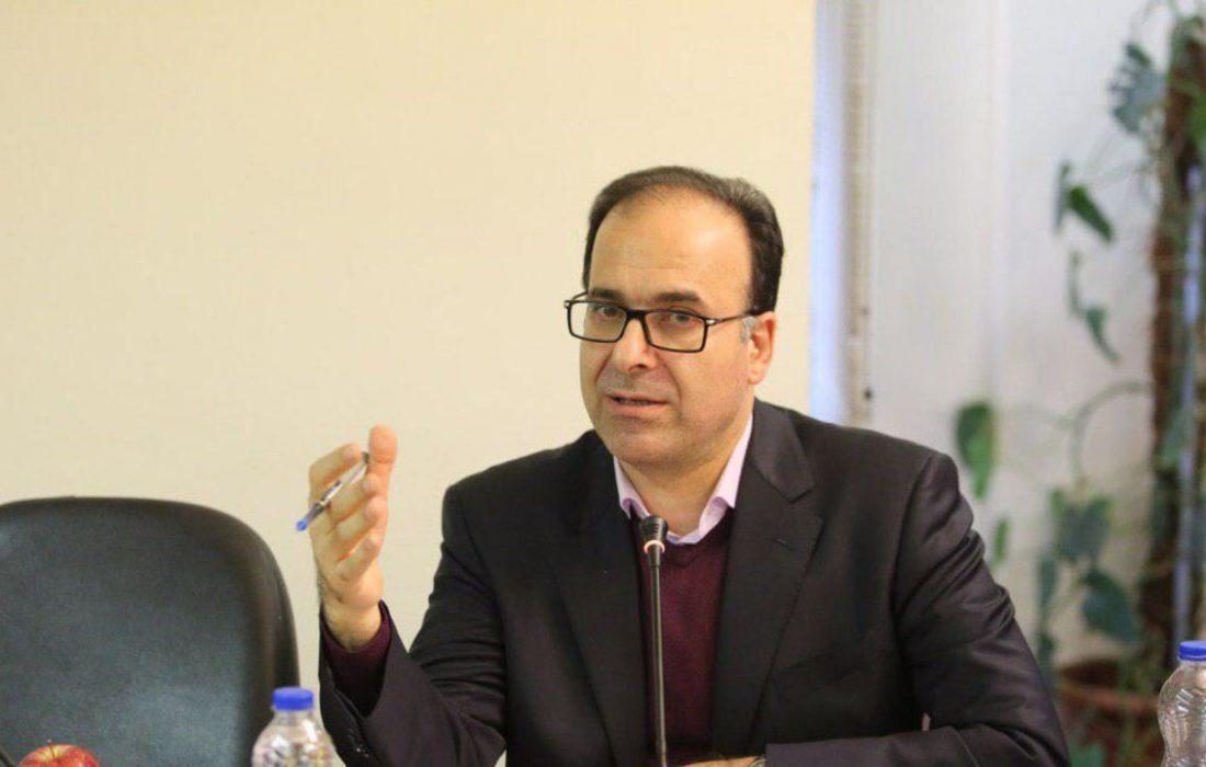 انتصاب مشاورین ریاست اتحادیه سراسری کانون های وکلای دادگستری ایران