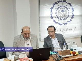 گزارش تصویری جلسه روسای کانونها با حضور هیئت رئیسه اسکودا مورخ ۹۹/۰۹/۰۷
