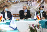 گفتگوی ریاست اسکودا با اهالی رسانه در سفر اخیر به استان بوشهر مورخ۹۹/۱۰/۱۷