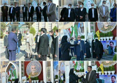 به مناسبت هفته وکیل مدافع و سالروز استقلال کانونهای وکلای دادگستری