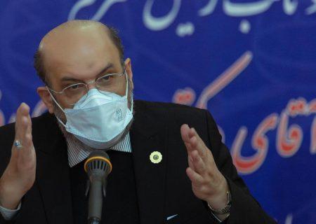 نشست مطبوعاتی با اصحاب رسانه و خبرنگاران در شهرکرد