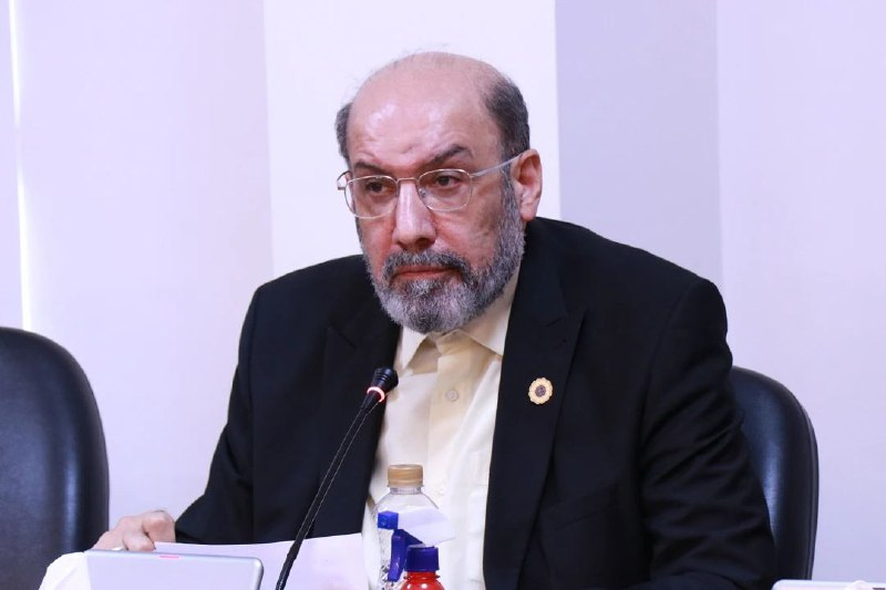 بازتاب نشست خبری رییس اتحادیه با رسانهها مورخ ۲۷ تیر ماه ۱۴۰۰
