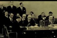 بزرگداشت شصت و هشتمین سالروز استقلال کانون وکلای دادگستری
